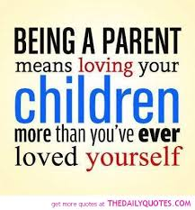 Parenting Quotes - Inspirations.in