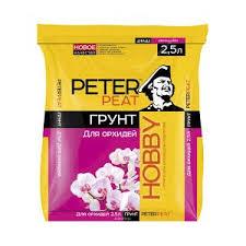 <b>Грунт</b> для орхидей <b>PETER PEAT</b> HOBBY - «Хочешь угробить ...