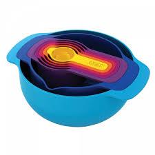 Миска <b>Joseph Joseph</b> Nest9 40033 <b>набор мисок</b> - купить миску ...