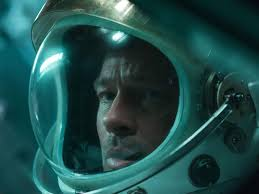 Ad Astra review: Brad Pitt adds rocket fuel to stunning sci-fi epic ...