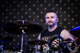 <b>System of a Down</b> Drummer 'Not Proud' of Some Recent Performances