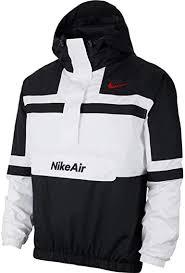 Nike Air <b>Woven Jacket Men's</b> CJ4834-100 Size M at Amazon <b>Men's</b> ...