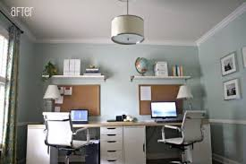 home office paint ideas photo of fine benjamin moore palladian blue office paint color cheap blue modern home office