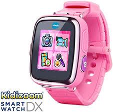 VTech Kidizoom Smartwatch DX, Pink: Toys & Games - Amazon.com