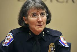 kirkpatrick looks back at five years as police chief the kirkpatrick looks back at five years as police chief the spokesman review