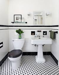 white bathroom floor:  white bathroom floor tile retro black white bathroom floor tile  retro black white bathroom floor tile  retro black white bathroom floor tile