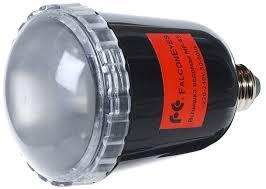 Лампа-вспышка <b>Falcon Eyes MF-45 черный</b>, серебристый купить ...
