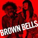 Images & Illustrations of brown bells