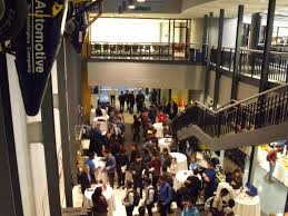 um dearborn students explore exciting careers opportunities at michauto event 3