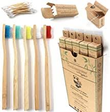 bamboo toothbrush - Amazon.co.uk