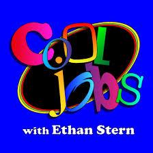 cool jobs ethan stern listen via radio on demand