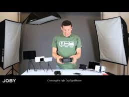<b>Держатели Joby GripTight Mount</b> для мобильных устройств ...