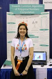 Учениця Черкаського фізико-математичного ліцею (ФІМЛІ) Фіонг Ань Чан