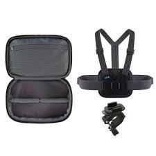 Купить Набор <b>аксессуаров</b> Sport <b>GoPro AKTAC</b>-<b>001</b> (Sport Kit) в ...