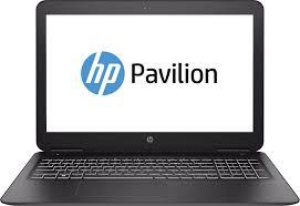 <b>Ноутбук HP</b> Pavilion <b>15</b>-bc411ur (4HC33EA) купить недорого в ...