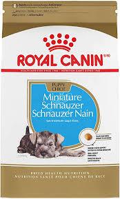 Royal Canin Miniature Schnauzer Puppy Breed ... - Amazon.com