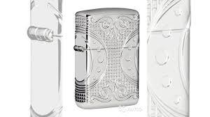 <b>Зажигалка Zippo</b> Armor - <b>Geometric</b> Space <b>Design</b> купить в Москве ...