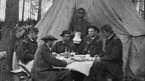 Civil War <b>Cooking</b>: What the Union Soldiers Ate | The History Kitchen