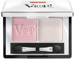 Pupa <b>Компактные двойные тени VAMP</b>! DUO №001 розовый ...