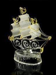 "Новогодний <b>сувенир</b> ""<b>Корабль</b>"" в подарочной упаковке 1000 ..."