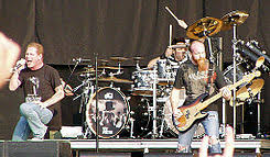 Anexo:Discografía de <b>Stone Sour</b> - Wikipedia, la enciclopedia libre