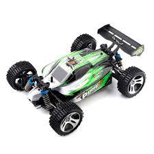 <b>1/18</b> 2.4ghz 4wd sport rc car off-road buggy rtr - wltoys <b>a959a</b>