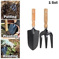 <b>Green</b> Blade BB-GT205 <b>Aluminium Alloy Gardening</b> Set (3 Pieces ...