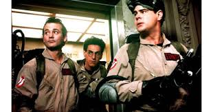<b>Ghostbusters</b> Movie Review