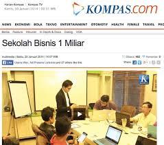 Sekolah Bisnis 1 Milyar (SB1M)