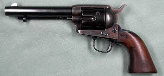 Colt Single Action Army — Википедия