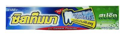 <b>Зубная паста</b> для ухода за деснами <b>Thailand</b> Systema <b>LION</b> ...