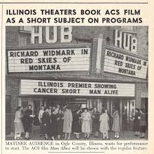 man alive essay medical movies on the web a photograph published in a 1952 newsletter shows a crowd of people under a