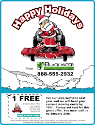 lawn care flyer templates gopherhaul landscaping lawn christmas flyer 150dpi gif 148 6 kb 1 view