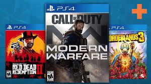 Every Cyber Monday PS4 game deal | GamesRadar+