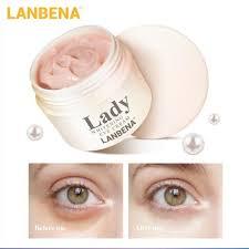 <b>LANBENA Whitening Eye</b> Cream Dark Circles And Eye Bags ...