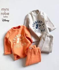 Mini Robe Collection - <b>Unisex</b> Daily <b>Wear</b> for <b>Kids</b> from <b>Korea</b> - KKAMI