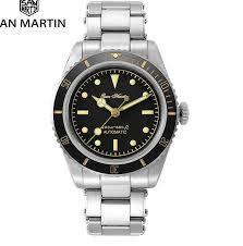 top 10 most popular <b>waterproof automatic mechanical</b> watch brands ...