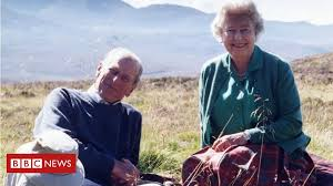<b>Prince</b> Philip: Queen shares one of her favourite photos - BBC News