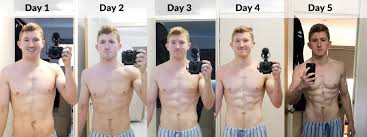 I didn't <b>eat</b> food for 4-days, here's what happened | by Daniel Bourke ...