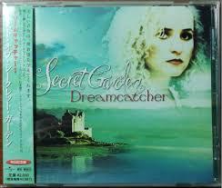 Secret Garden - <b>Dreamcatcher</b> (2003, CD) | Discogs
