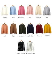 Trytree Autumn <b>Winter Women Sweater</b> Casual O Neck Acrylic ...