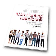 jhh cvr diagnol jpg all you need is a job hunting handbook