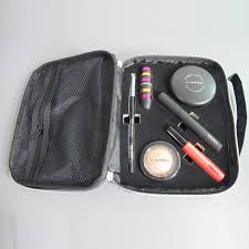 mac look in a box miss violet makeup pact kit kit