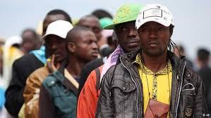 Αποτέλεσμα εικόνας για Αφρικανοί μετανάστες