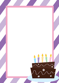 happy birthday invitations templates com happy birthday invitations templates design wedding invitation