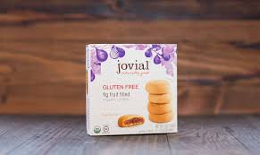 Jovial <b>Organic Fig Fruit</b> Filled <b>Cookies</b>, 200g | Shop at SPUD.ca