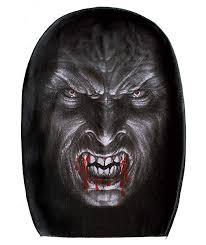 Halloween Werewolf Mask Costume - Mens Scary ... - Amazon.com