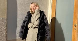 18 <b>Puffer Jackets</b> That Are So On-Trend This Year | Who What Wear