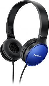 Купить <b>наушники Panasonic RP-HF300GC black blue</b> в Москве ...