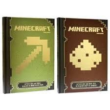 Книги Майнкрафт (Minecraft)